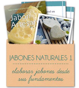 CURSO JABONES 1