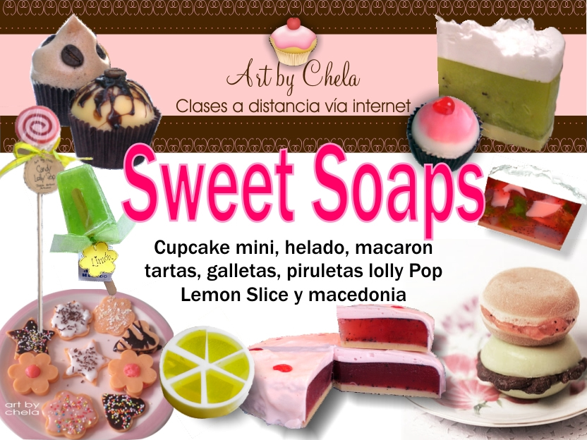 clase sweet soaps