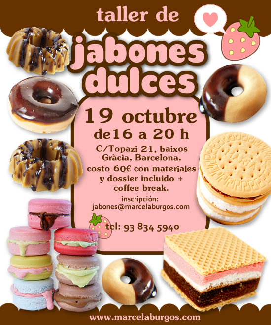 clase sweet octubre