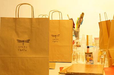 bolsas de clases