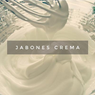 jabones en crema by chela