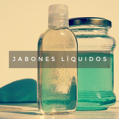 jabones líquidos by chela